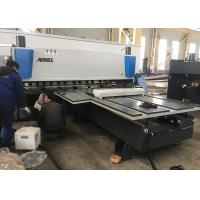 3200mm Hydraulic Guillotine Shearing Machine 8mm With Stock Counter 3 Years Warranty