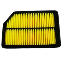 Quality Auto Air filter for 17220-RLF-000 with proper car air filter sizes for sale