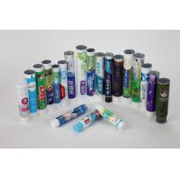 Buy cheap Φ16-Φ40mm ABL Laminated Tube With Offset Printing For Dental Care from wholesalers