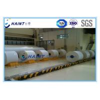 Quality Customized Paper Reel Roll Handling Systems Heavy Duty ISO 9001 Certification for sale