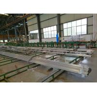 Quality ASTM A269 TP304 TP304L Stainless Welded Pipe / Ss Welded Tube Paper Making for sale