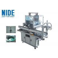 Quality High Accuracy Armature Commutator Turning Machine For Placing Rotor Commutator for sale