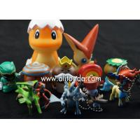 Quality Small action figures, Action animal figures, PVC Injection action figure toys, game action figures custom for sale