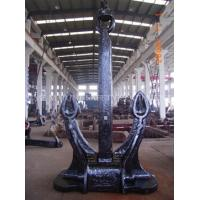Quality JIS stockless anchor /delta flipper anchor/ ship anchor /marine anchor for sale
