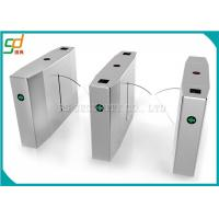 China RS Security Speed Automatic Turnstiles LED Traffic Light Waterproof on sale