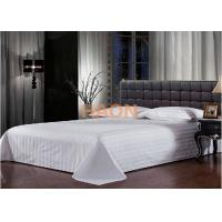 Quality Luxury Customs Promotional  Cheap Fashion Egyptian Cotton Hotel Bed Sheets for sale