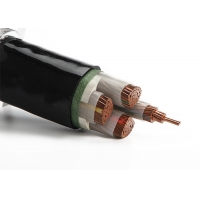 Quality XLPE Insulated 800 X 600 Low Smoke Zero Halogen Cable for sale