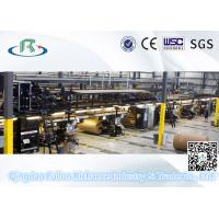 China BMW-7 Series Low Price Corrugated Cardboard Machine Manufacturer For Making Paperboard Line on sale