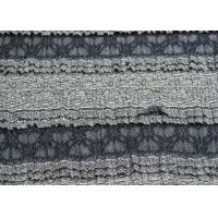 Quality High Tenacity Stretch Floral Lace Fabric For Home Decoration CY-LW0182 for sale