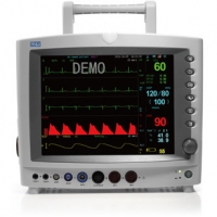 China Shenzhen Kenid G3D(12.1)  ECG Monitoring for testing the heart rate and rhythm of a person's heart on sale