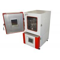 Quality ASTM D4714 Climate Control Chamber , High Low Temperature And Humidity Test Chamber for sale
