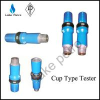 Quality API Casing Cup Type Tester for sale