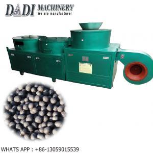 Quality KHL-400-2 organic fertilizer granules machine for sale