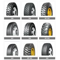 QINGDAO HUIFUXIN TYRE CO.,LTD
