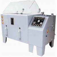 Quality Metal Materials / Auto Parts Industrial Salt Spray and Salt Fog Corrosion Testing Chamber for sale