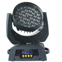 Quality 36pcs *10W 4in 1 Led Head Light led stage zoom lights high quality flashlights disco bar for sale