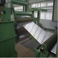 Quality Silver Mill Finish Aluminum Alloy Strip 5052 H32 For Electronic Communication for sale
