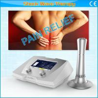 China Extracorporal Shock Wave Therapy For Erectile Dysfunction Shockwave Therapy Back Pain Relief Equipment on sale