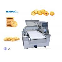 Quality 0.75kw Automatic Cookies Making Machine for sale