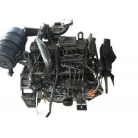 Quality Electric Yanmar Diesel Engines 3TNV88-GGE 4TNV88 ISO CE Certificate 1500rpm for sale