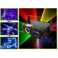 China RGB Laser Laser Show Lights Animation Fireworks Laser Beam Light For Holiday on sale