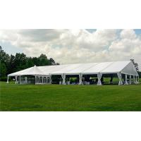 Buy cheap 20x20m marquee tent for restaurant for 300 people in Dubai from wholesalers