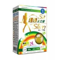 China GMP Natural Herbal Weight Loss Pills , Sit And Slim Fast Acting Diet Pills on sale