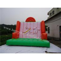 Quality inflatable velcro wall , hot sale inflatable velcro wall for sale