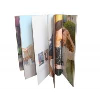 China Business Brochure Booklet Printing Design Templates Professional Flyers Online on sale