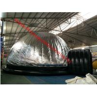 Quality Inflatable projection tent for sale for sale