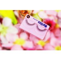 Quality Easiest Beautiful Tip Mellow False Bottom Lashes With Human Hair for sale