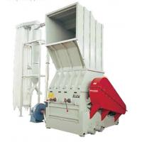 Quality DYPS-Z Series Plastic Recycle Machine , Polyester Recycling Machine Hydraulic System for sale