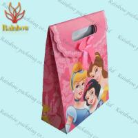 Best Excellent Design Cardboard Customized Paper Bags For Gift wholesale