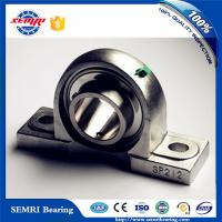 China Low Vibration High Strength Abrasion Resistance Insert Pillow Block Bearing UCK215 on sale