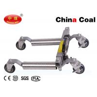 Quality Industrial Lifting Equipment Vehicle mover hydraulic positioning jacks with low price and high qualiaty for sale
