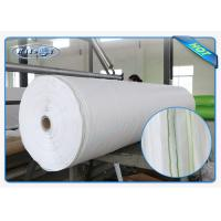 Biodegradable And Breadable 40gr Pp Spunbond Non Woven Agriculture Fabric