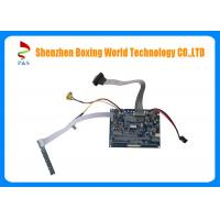 """Quality 4.3 """" TFT LCD Controller Board VGA + 2AV Interface Universal Testing Driver Board for sale"""