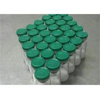 Quality Muscle Growth Peptides Melanotan-II For Male Sexual Dysfunction 121062-08-6 for sale