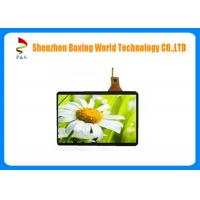 Quality High Transmittance Capacitive Touch Panel 9 Inch IIC Interface Black Cover  For HMI for sale