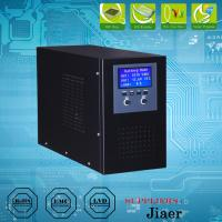 Best 1000W pure sine waved solar inverter for home use and provide AC and DC changing. wholesale