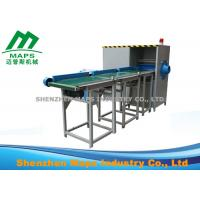 Quality Electric Driven Home Textile Machinery Automatic Roll Packing Machine for sale