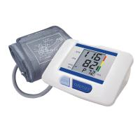 Quality ARM SEMI-AUTOMATIC ELECTRONIC BLOOD PRESSURE MONITOR HC-330 for sale