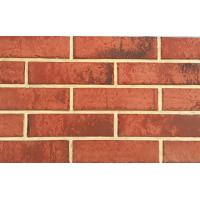 Quality 3DWN Home Wall Decorative Red Clay Brick 1202 - 1441N Breaking Strength for sale