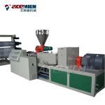 Quality Multi-Layer SPC PVC Click Floor Making Machine , Floor Tiles Making Machine LVT Vinyl Plank for sale