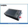 Full HD COFDM Digital Video Transmitter 3 Watt Wireless Video Sender with H-D-M-I / SDI Output for sale