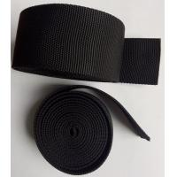 Quality Nylon Material Textile Webbing Tape For Hydraulic Pipes / Rubber Hose for sale