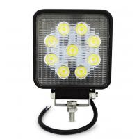 Quality 27 Watt LED Working Lights Water proof IP 67 Auto Car Lighting for sale