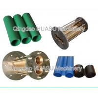 Quality HDPE Cable Protection Pipe Extrusion Line For Drain Pipe Eco Friendly for sale