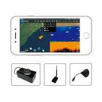 Quality DEVICT Fishing Robot  simple- touch operation / wireless fish finder fishing robot for sale