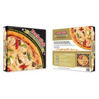 Quality Frozen Food Shipping Boxes For Pizza / Chocolate Packaging Embossing Printing for sale
